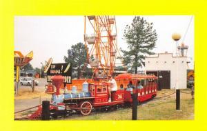 I-95 South Carolina~South of the Border~Pedro's Miniature Train~Ferris Wheel~PC