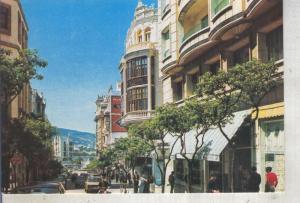 Postal 013147: Calle Jose Antonio en Ceuta