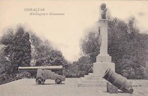 Wellington's Monument,Gibraltar,  00-10s