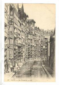 Les Tanneries, Metz (Moselle), France, 1900-1910s