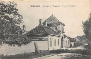 br107346 poperinghe couvent des trappistes abdy der trappisten  france