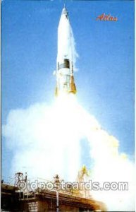 Air Force Missile Test Center, Patrick Air Force Base, Florida, USA Space Unu...