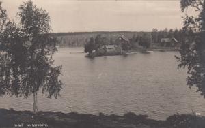 RP: INARI, FINLAND, 1900-1910's; Virtaniemi
