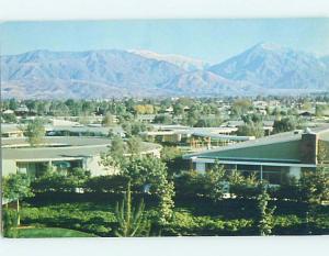 Unused Pre-1980 MOUNT SAN ANTONIO GARDENS Pomona California CA hn2933