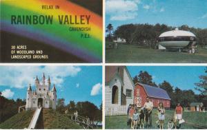 CAVENDISH, PRINCE EDWARD ISLAND, Canada, 50-60s; Rainbow Valley