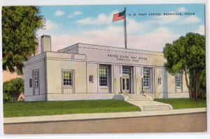 Post Office, Kerrville TX