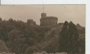 Postal castillos numero 057: Windsor Castle