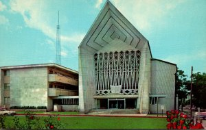 Louisiana Lake Charles First Baptist Church