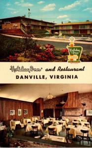 Virginia Danville Holiday Inn