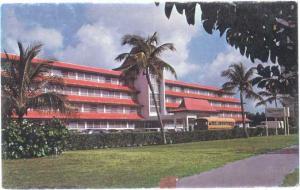 Castaway Hotel Freeport G.B.I. Bahamas