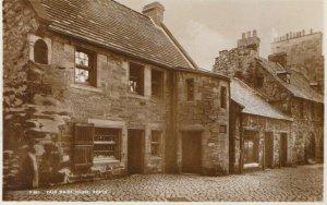 Scotland Postcard - Fair Maids House - Perthshire - Real Photograph - Ref 7329A