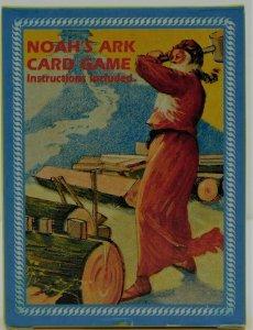 Noah's Ark Card Game