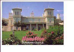 Overhead, Dundurn Castle, Hamilton, Ontario, Arnold Schoshield