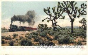 The CA Limited Train Locomotive  Steam Engine Unused light indentation right ...
