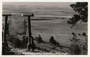 RP: Camas Praire-North & South , Idaho , 1940s