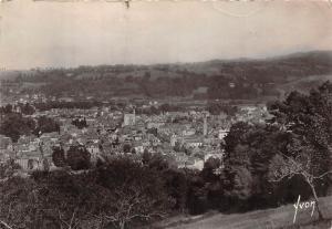 France Bagneres de Bigorre Vue generale, General view