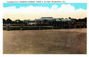 Delaware  Wilmington , Longwood Gardens