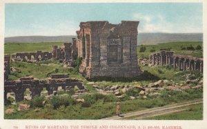 KARACHI , India , 00-10s ; Ruins of Martland