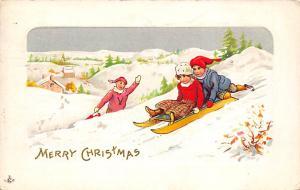 Christmas 1912