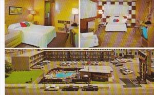 Michigan Detroit Balmar Motel
