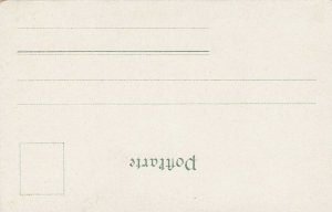 HAMBURG ST. PAULI , Germany , 1901-07 ; Spielbudenplatz