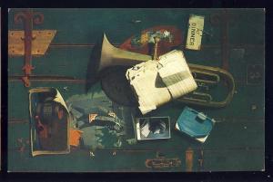 Shelburne Museum, Vermont/VT Postcard,John Peto/Webb Gallery