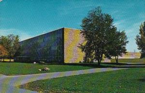 Indiana Fort Wayne Concordia Lutheran High School