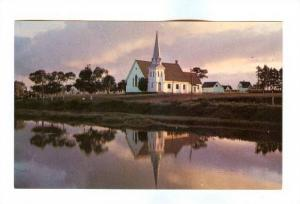 The United Church, At Tryon, Prince Edward Island, Canada, 1940-1960s