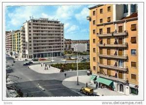 RP  Lisboa-Portugal  Avenue of Roma, 20-40s