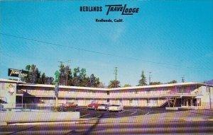 Redlands Trave Lodge Redlands California