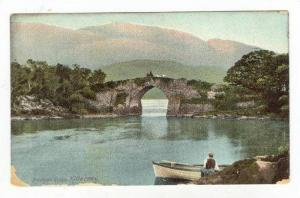 Brickeen Bridge, Killarney, Ireland, 00-10s