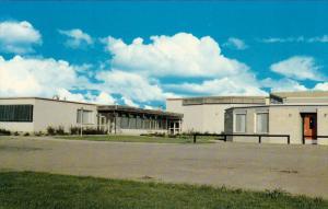 Western Co-Operative College, SASKATOON , Saskatchewan , Canada , 50-60s