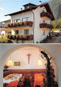 Italy Eppan Obere Gand Fruhstuckspension Oberhauser Hotel