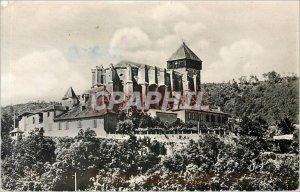 Old Postcard Haute Garonne St Bertrand de Comminges Cathedral