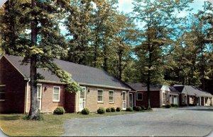 Virginia Fairfax Gateway Motor Lodge