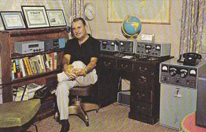 CB Radio W401Q Clement K Heberle MD Daytona Beach Florida