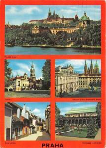 B29079 Praha czech republic