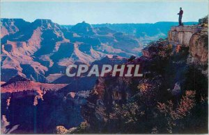 Modern Postcard United States Over 280 Miles Long the Magnificent Grand Canyon