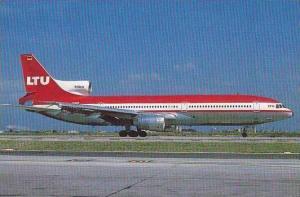 LTU LOCKHEED L-1011-385-15 TRI STAR 200