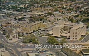 Baptist Memorial Hospital San Antonio TX Unused