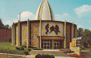 Ohio Canton National Pro Football Hall Of Fame