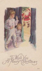 CHRISTMAS ; Santa Claus , 00-10s ; #8