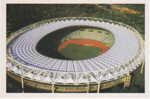 ROMA OLYMPIC STADIUM, ITALY