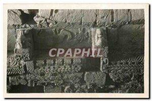PHOTO CARD Archeology