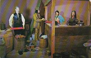 Nebraska Red Cloud Indian Agency Exhibit 1873-1877 Fort Robinson Museum