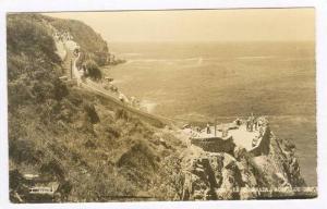 RP, La Quebrada, Acapulco Gro., Mexico, 1940s