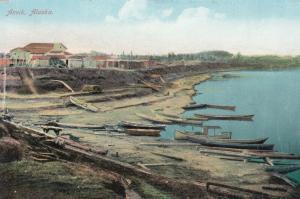ANVIK , Alaska , 1900-10s