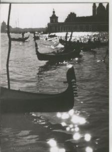 Postal 008926: Venezia, Scorcio