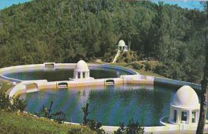 Malaysia Penang Guillemard Reservoir