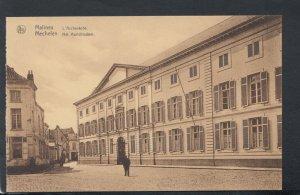 Belgium Postcard - Mechelen - Het Aartsbisdom   RS16948